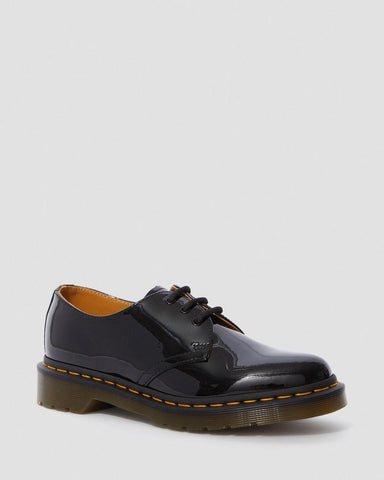 1461 Shoe - Black Patent