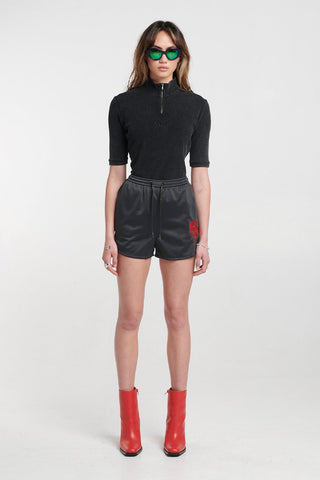 Tempest Shorts - Charcoal