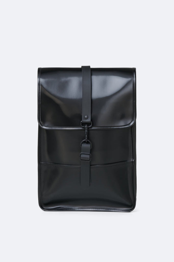 Backpack Mini - One size - Shiny Black