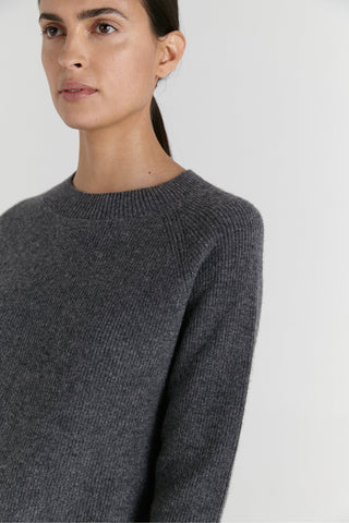 Maxen Sweater - Moon