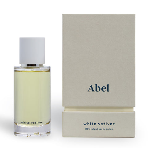 White Vetiver 50ml