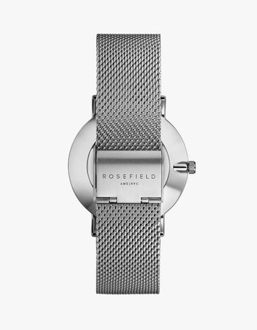 The Tribeca Silver