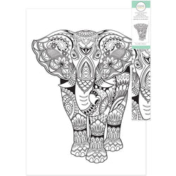 Best Coloring Posters In A Tube Contemporary - Coloring 2018 ...