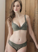 EVERLY LINGERIE SET