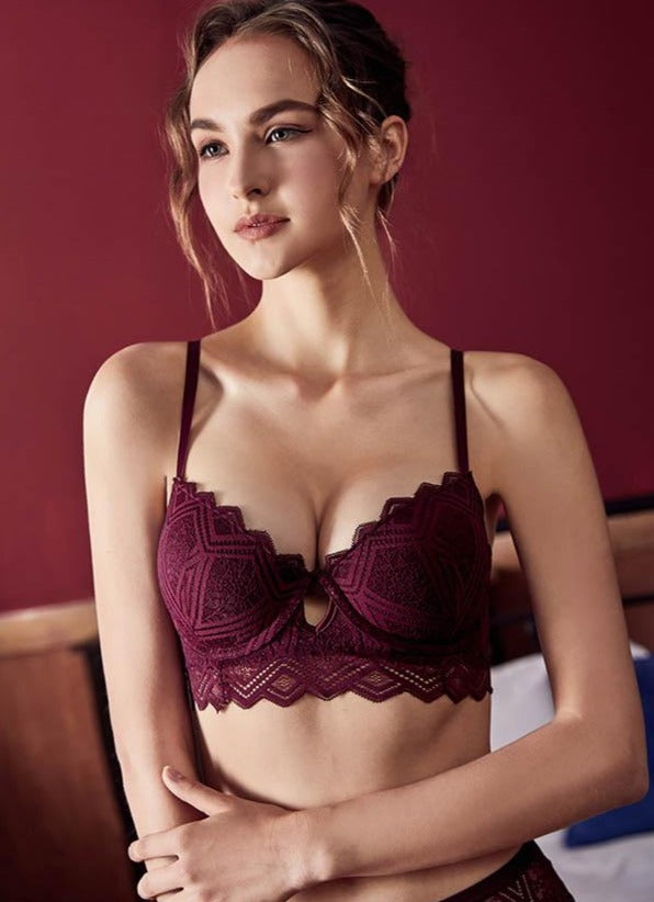 JULIET LINGERIE SET