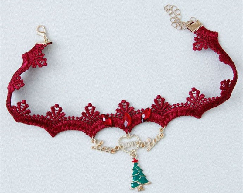Christmas Set (5 pieces)