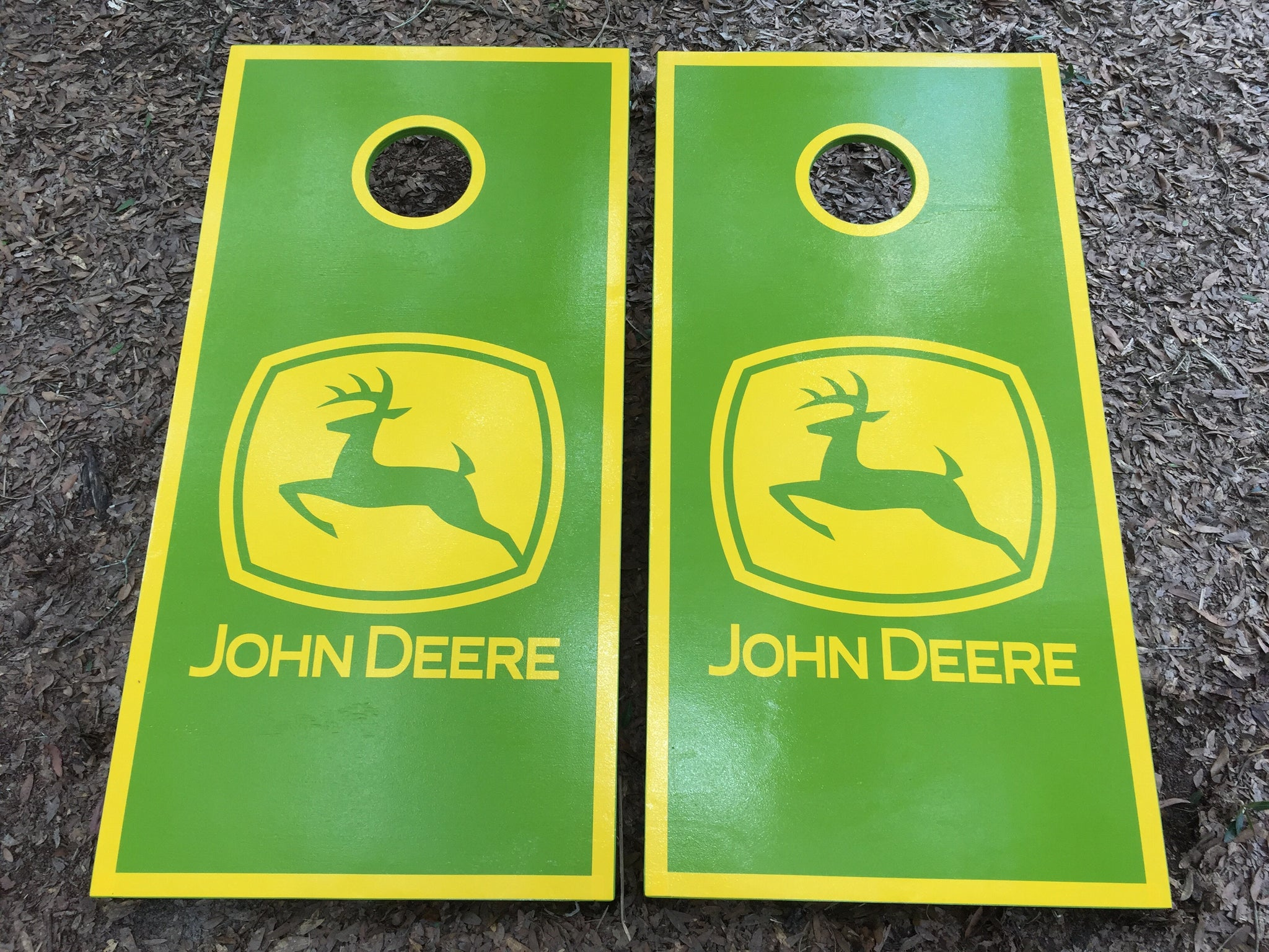 Phenomenal Custom Cornhole Set With Bean Bags Spiritservingveterans Wood Chair Design Ideas Spiritservingveteransorg
