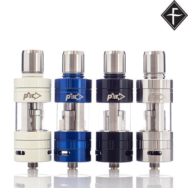 iPV Pure X2 Tank by Pioneer4You