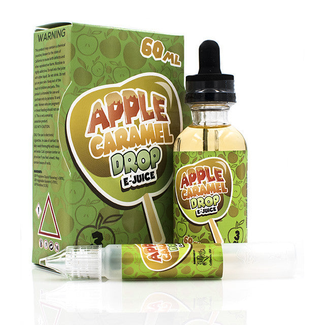 Ruthless Caramel Apple Eliquid