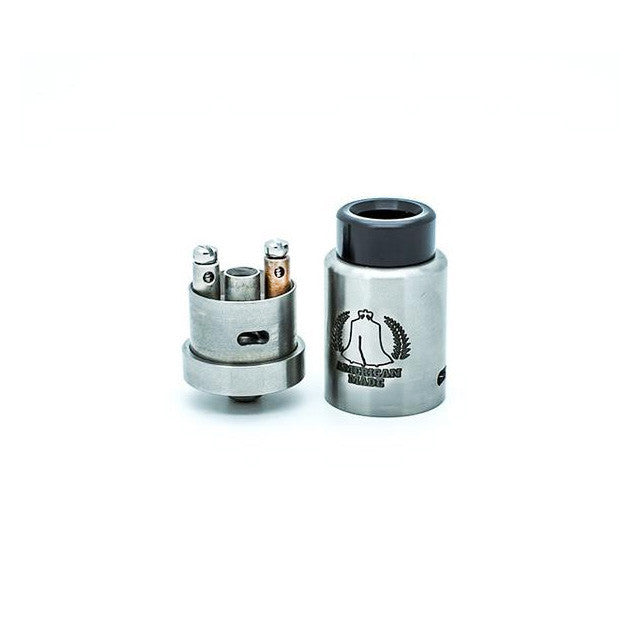 Dually RDA by Vaping American Made Products