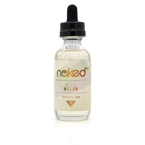 All Melon by Naked 100 Melon Eliquid