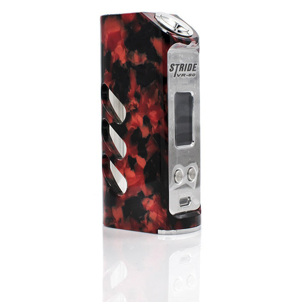 VR Stride 80W TC Box Mod