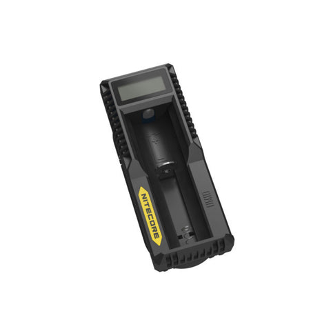 Nitecore UM10 Battery Vapor Battery Charger (1-Bay)