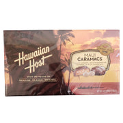 Hawaiian Host Maui Caramacs 6oz