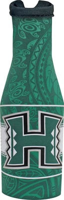 Bottle Wrap - University of Hawaii