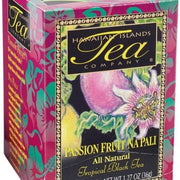 Hawaiian Islands Tea Co. Passion Fruit Napali 20CT/EA 1.27oz
