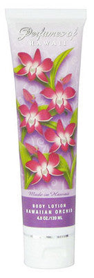 Orchid Lotion (4 oz.)