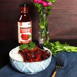 Noh Chinese Barbecue Char siu Cooking Sauce & Marinade 14.5 oz