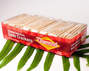 Diamond Bakery Soda Crackers Small 13oz
