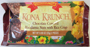 Hawaiian Sun Kona Krunch .8oz (2-pk)