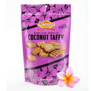 Diamond Bakery Coconut Taffy Cookies 4.5 oz