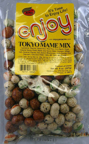 Enjoy Tokyo Mame Mix 8 oz (NOT FOR SALE TO CALIFORNIA)