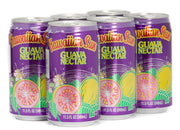 Hawaiian Sun Drink - Guava Nectar 11.5oz (Pack of 6)