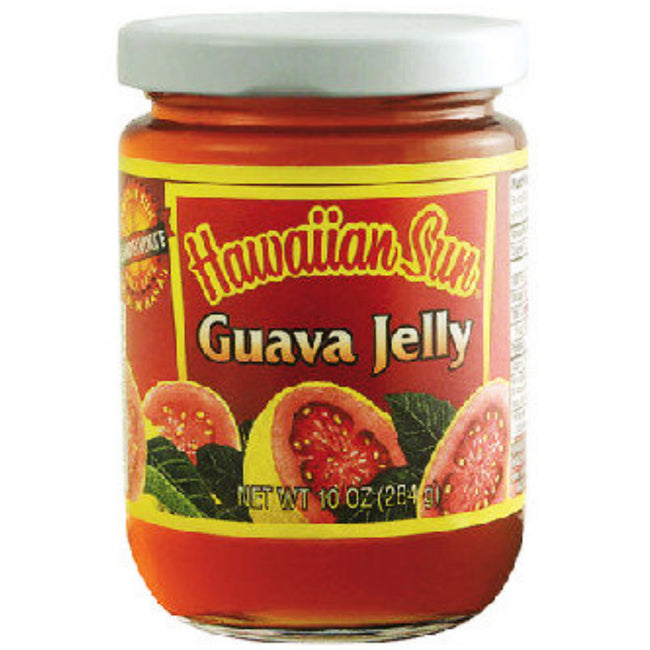 Hawaiian Sun Guava Jelly 10oz