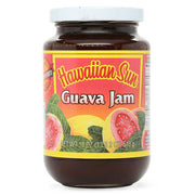 Hawaiian Sun Guava Jam 18oz
