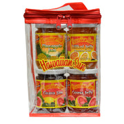 Hawaiian Sun Jam and Jelly Variety Pack (4 Pack with Tote Bag)