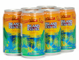 Hawaiian Sun Drink - Island Iced Tea 11.5oz (Pack of 6)