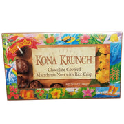 Hawaiian Sun Kona Krunch 6oz