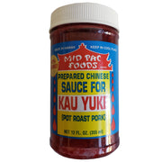 Mid Pac Kau Yuke Sauce (Pot Roast Pork) 12oz