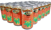 Hawaiian Sun Drink - Passion Orange Lite (24 Pack)