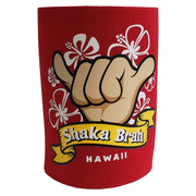 Can Coolie - Shaka Brah Red