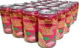 Hawaiian Sun Drink - Strawberry Guava (24 Pack)