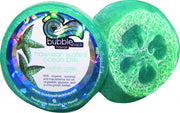 Bubble Shack - Hawaiian Waters Ocean Bliss Loofah Lather 3.5oz