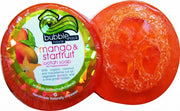 Bubble Shack - Mango & Starfruit Loofah Lather 3.5oz