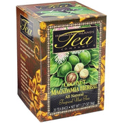 Hawaiian Islands Tea Co. Coconut Macadamia Herbal Tea 20CT/EA 1.27oz