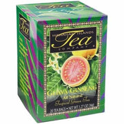 Hawaiian Islands Tea Co. Guava Gingseng Tea 20CT/EA 1.27oz