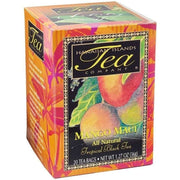 Hawaiian Islands Tea Co. Mango Maui Tea 20CT/EA 1.27oz