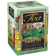 Hawaiian Islands Tea Co. Certified Organic Green Tea 20CT/EA 1.27oz
