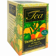 Hawaiian Islands Tea Co. Tropical Medley Black Tea  20CT/EA 1.27oz