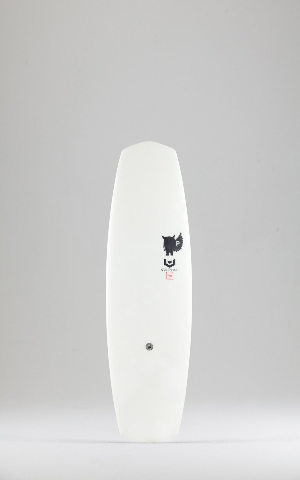 PIETY Surfboards - Bandwagon