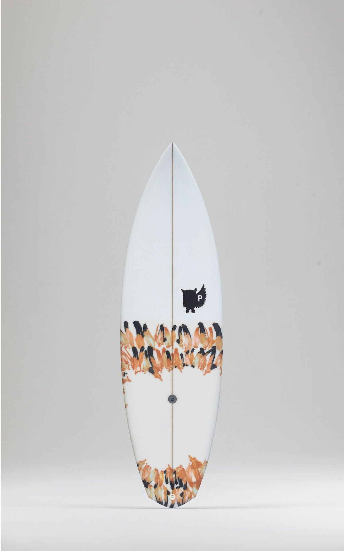 PIETY Surfboards - Compactor