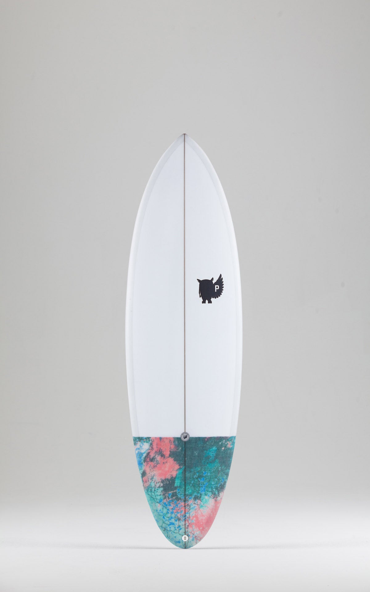PIETY Surfboards - Crazy Pill