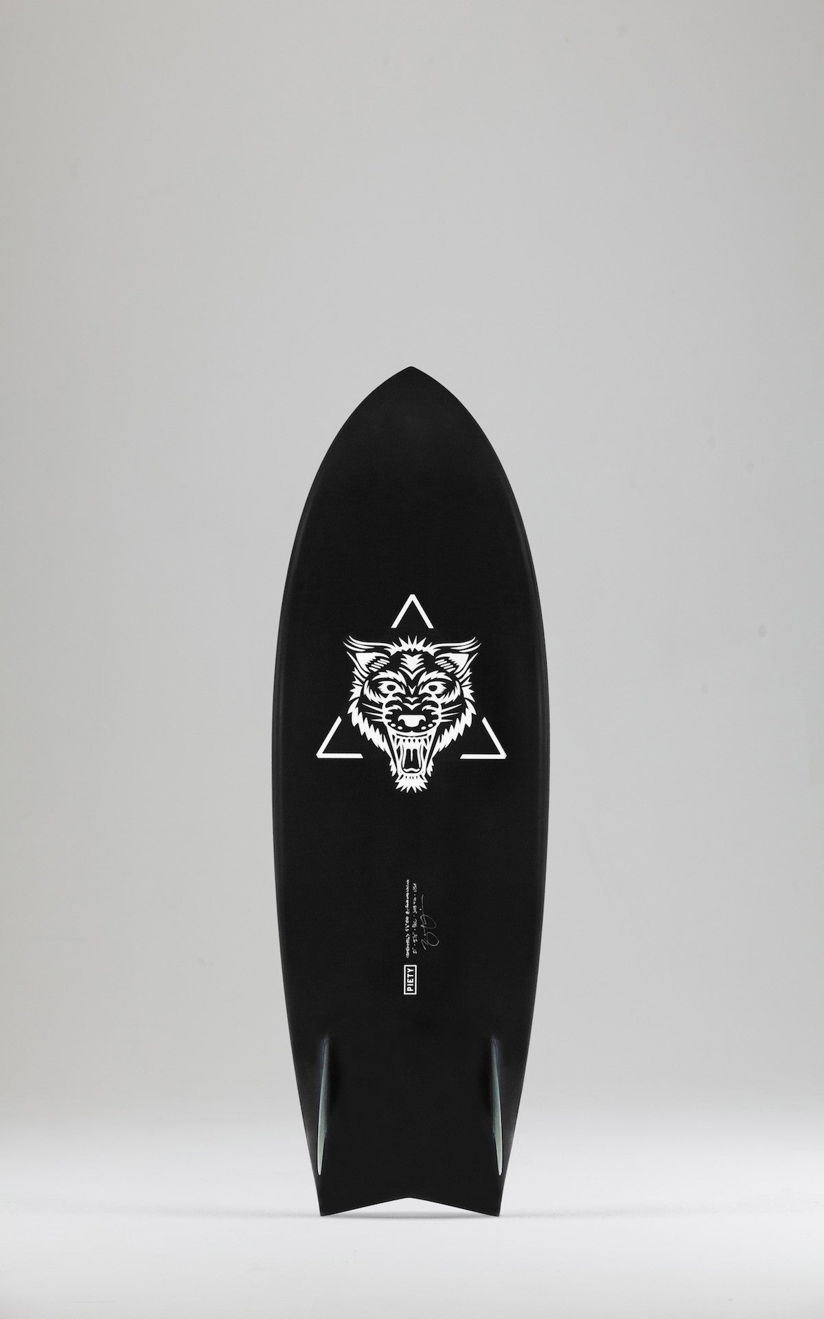PIETY Surfboards - EVO
