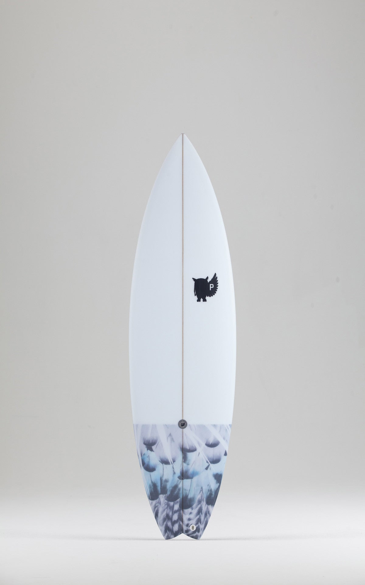 PIETY Surfboards - Micro Dot
