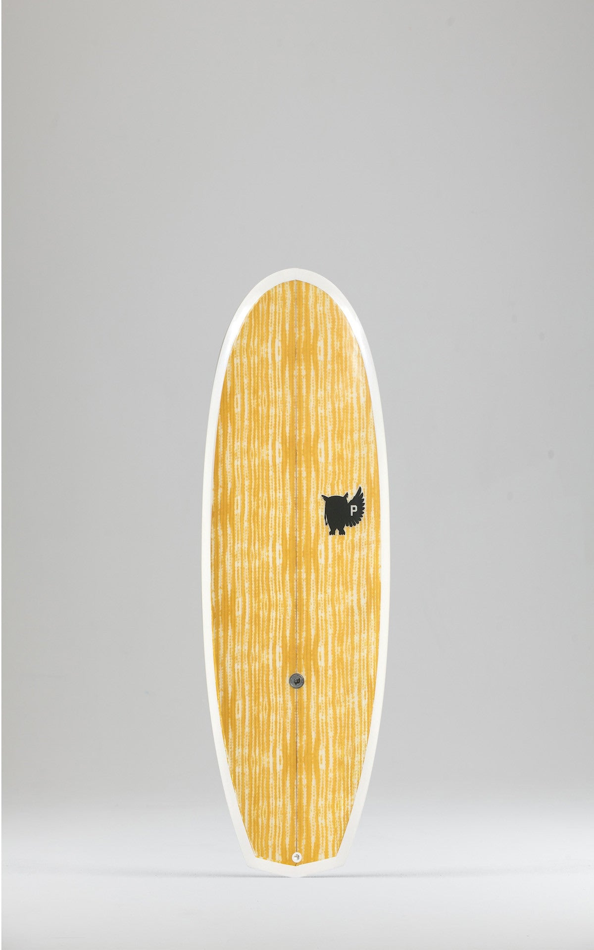 PIETY Surfboards - Mini Simmons