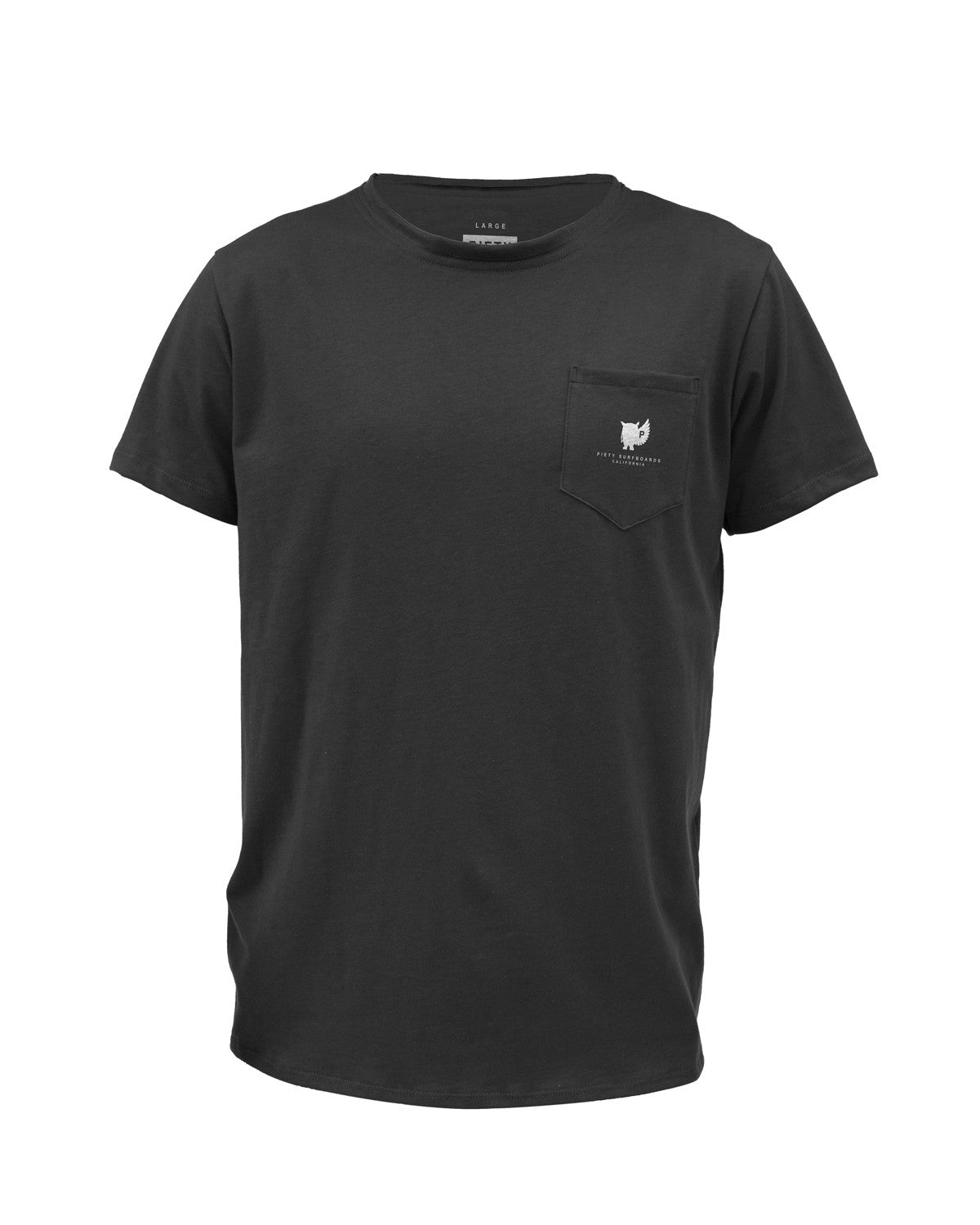 Making Waves - Pocket T-Shirt